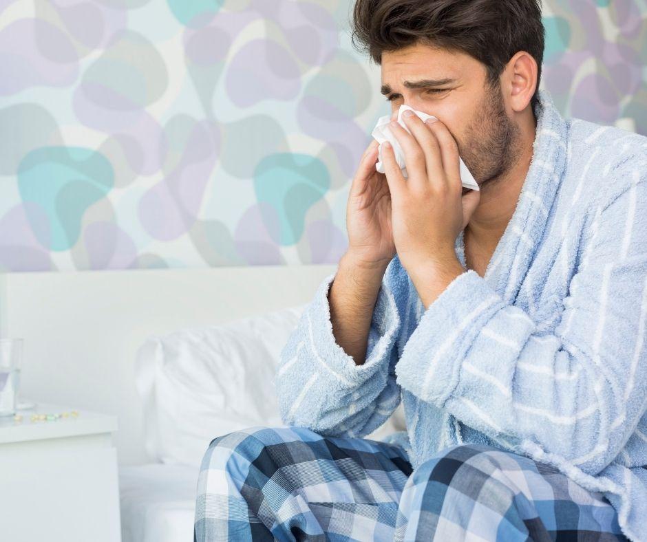 5 betegség, amit a nem megfelelő klímahasználat okoz