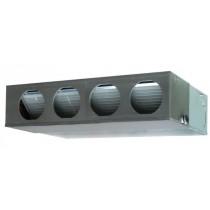 Fujitsu ARYG36LMLE/AOYG36LETL légcsatornás splitklíma berendezés