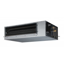 Fujitsu ARXG30KHTAP / AOYG30KBTB légcsatornázható klíma berendezés
