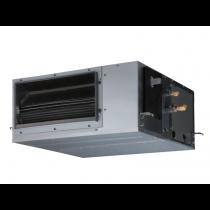 Fujitsu ARYG12LHTBP/AOYG12LBLA légcsatornás splitklíma berendezés