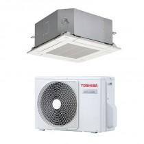 Toshiba Digital Inverter Euro-Raster RAV-SM567MUT-E / RAV-SP564ATP-E Kazettás Split Klíma, Légkondicionáló