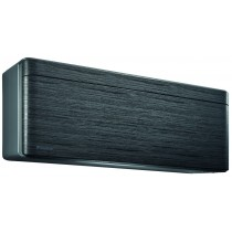 Daikin Stylish - FTXA25AT Fekete színű hőszivattyús Beltéri egység