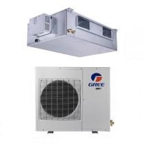 Gree GFH12K3FI/GUD35PS/A-T légcsatornás Split Klíma, Légkondicionáló