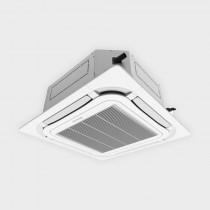 Cascade CUD50T/A-T Inverteres Kazettás Split Klíma, Légkondicionáló