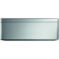 Daikin Stylish - FTXA25AS Ezüst színű hőszivattyús Beltéri egység