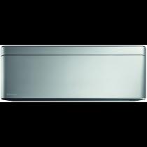Daikin Stylish - FTXA50BS Ezüst színű hőszivattyús Beltéri egység