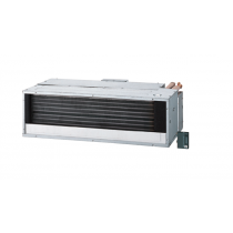 Hitachi RAD-25RPA/RAC-25NPA légcsatornás inverteres split klíma