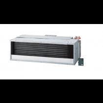 Hitachi RAD-35RPA/RAC-35DPA légcsatornás inverteres split klíma