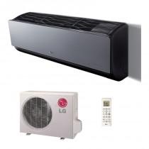 LG AM09BP Artcool Oldalfali Split Klíma, Légkondicionáló