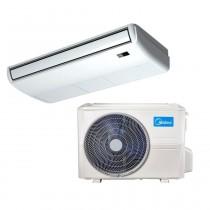 Midea MUE-55HRFN1-QRD0 Mennyezeti/parapet Split Klíma, Légkondicionáló