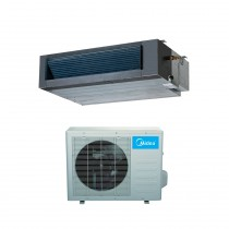 Midea MTI-55HWFN8-SP Légcsatornázható Split Klíma, Légkondicionáló