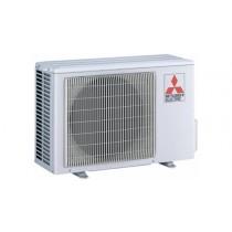 Mitsubishi Hyper Heating MUZ-FH25 VEHZ Multi inverteres kültéri egység