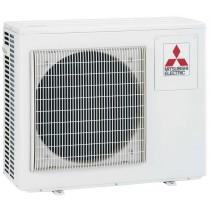 Mitsubishi Hyper Heating MXZ-2DM40VA Multi inverteres klíma kültéri egység
