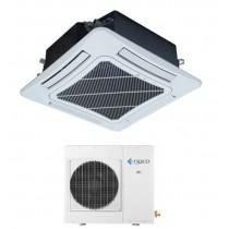 Nord NUD35T/A-T / NUD35W/NhA-T inverteres kazettás klíma