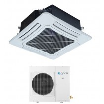 Nord NUD140T/A-T / NUD140W/NhA-X inverteres kazettás klíma