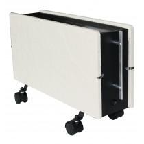 Climastar Optimus hordozható kerámia elektromos fűtőpanel, több színben, 1600W