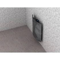 Climastar SILEX WiFi kerámia hőtárolós elektromos fűtőpanel, több színben, 2000W