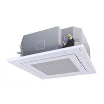 Toshiba Digital Inverter RAV-GM1401UTP-E/RAV-GM1401ATP-E 4 utas Standard Kazettás Split Klíma, Légkondicionáló