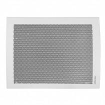 Atlantic Solius elektromos fűtőpanel 2000W LCD, programozható, fali tartóval