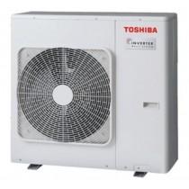 Toshiba  RAS-4M27U2AVG-E Inverter Multi kültéri egység