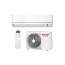Toshiba SHORAI Premium RAS-B24J2KVRG-E / RAS-24J2AVRG-E Oldalfali Split Klíma, Légkondicionáló