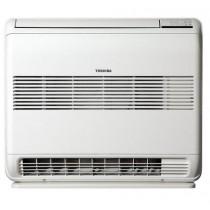 Toshiba RAS-B10UFV-E1 / RAS-10N3AV2-E1 Konzol Split Klíma, Légkondicionáló