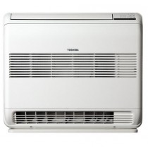 Toshiba RAS-B13UFV-E / RAS-13N3AV2-E Konzol Split Klíma, Légkondicionáló