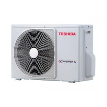 Toshiba RAS-2M18S3AV-E Inverter Multi kültéri egység